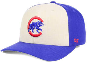 '47 Chicago Cubs Inductor Mvp Cap