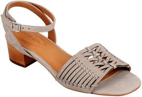 Corso Como Bahamas Nubuck Leather Sandal