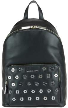 Michael Kors Wythe Large Backpack - BLACK - STYLE