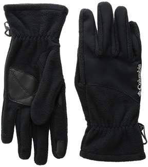 Columbia Mountainside Gloves Extreme Cold Weather Gloves