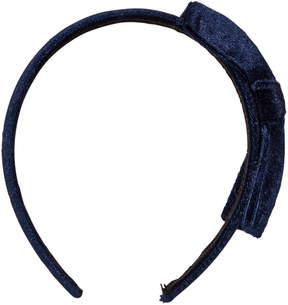 Molo Total Eclipse Velvet Headband