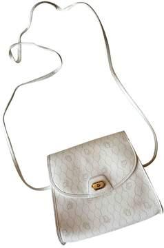 Christian Dior Cloth crossbody bag
