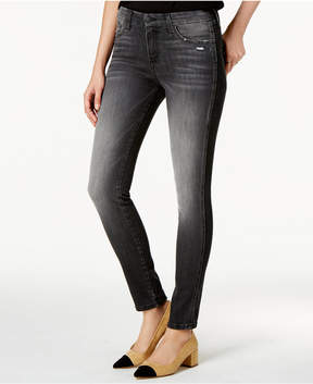 Flying Monkey Skinny Ankle Jeans