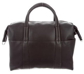 Maison Margiela Leather Holdall Bag