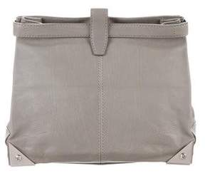 Alexander Wang Adele Trunk Clutch