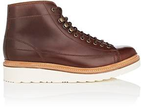 Grenson Men's Andy Leather Boots