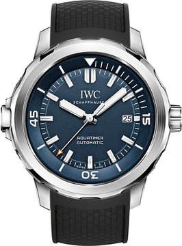 IWC IW329005 Aquatimer Cousteau watch