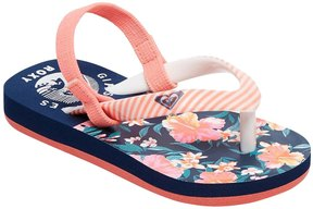 Roxy Girls' Pebbles VI Sandal (Toddler) 8167173