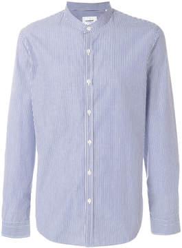 Dondup casual striped shirt
