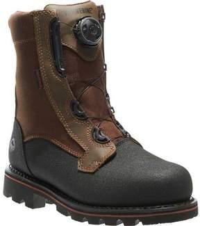 Wolverine Drillbit Oil Rigger Armortek WP Boa 8 EH ST Boot (Men's)