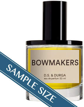 D.S. & Durga Sample - Bowmakers EDP by D.S. & Durga (0.7ml Fragrance)