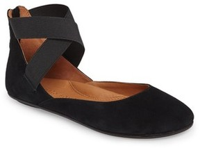 Gentle Souls Women's Bay Unique Flat