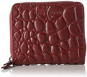 Liebeskind Berlin Women's Sabiaw7 Croco Embossed Zip Around Wallet Wallet