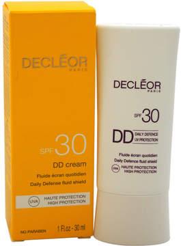 Decleor DD Cream Daily Defense Fluid Shield Moisturizer