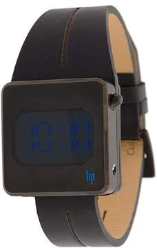 Lemaire classic digital watch