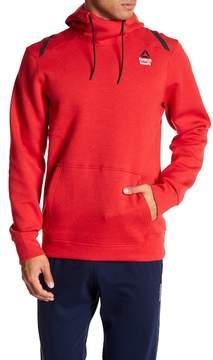 Reebok Cross Fit Knit Hoodie
