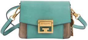 Givenchy GV3 leather crossbody bag