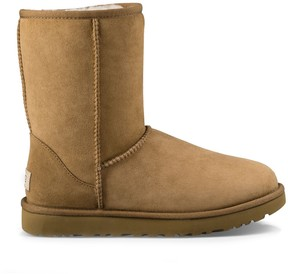 Sole Society Classic Short II Short Suede Boot