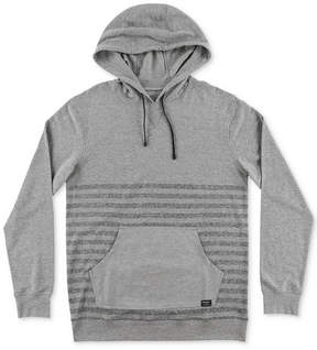 O'Neill Men's Crows Stripe Pullover Hoodie