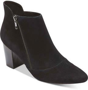 Rockport Gail Zip Booties Women's Shoes