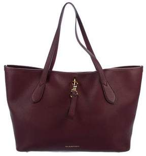 Burberry Medium Honeybrook Tote