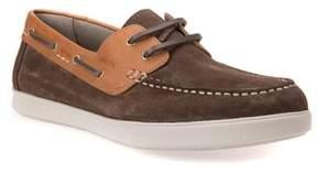 Geox Walee 2 Boat Shoe