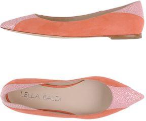 Lella Baldi Ballet flats