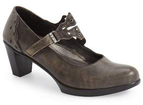 Naot Footwear 'Amato' Mary Jane Pump (Women)