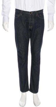 Public School Five-Pocket Slim Jeans