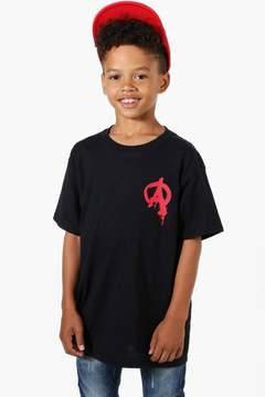 boohoo Boys Trouble Maker T-shirt