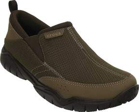Crocs Swiftwater Mesh Moc Slip-on (Men's)