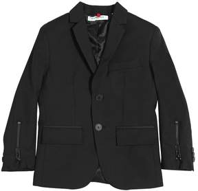 Givenchy Elastic Wool Jacket