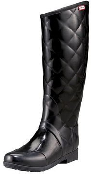 Hunter Sandhurst Savoy Riding Boot