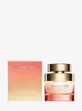 Michael Kors Wonderlust Eau De Parfum 1.7 Oz.