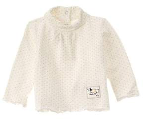 Chicco Girls' Natural Top.