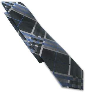 Haggar Men's Plaid Neo-Classic Tie