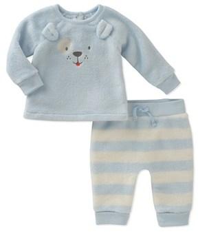 Absorba Boys' 2pc Striped Pant Set.