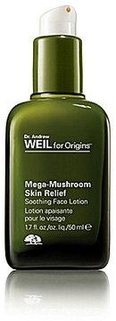 Origins Dr. Andrew Weil for Origins Mega-Mushroom Skin Relief Soothing Face Lotion