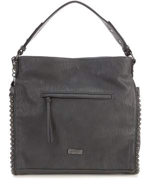 Jessica Simpson Camile Studded Hobo Bag