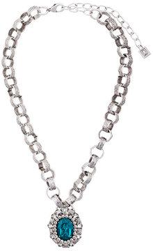 Dannijo Ezmerelda necklace