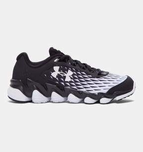 Under Armour Boys' Grade School UA Micro G® SpineTM Disrupt Running Shoes