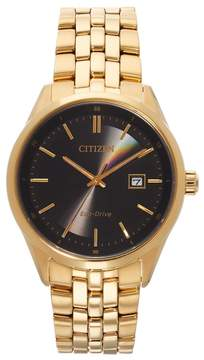 Citizen Eco-Drive Men's Corso Stainless Steel Watch - BM7252-51E