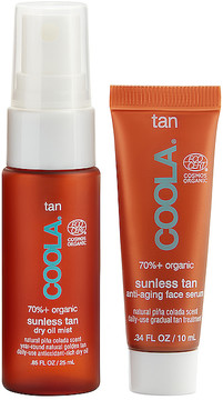 Coola Gradual Tan Duo.