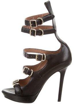Vivienne Westwood Multistrap Platform Sandals