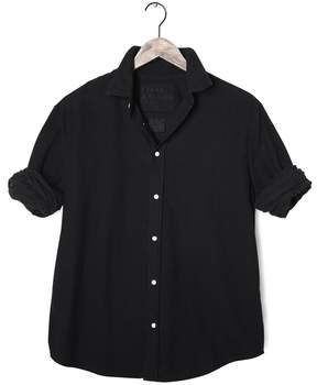 Frank And Eileen Mens Paul Italian Moleskin Shirt