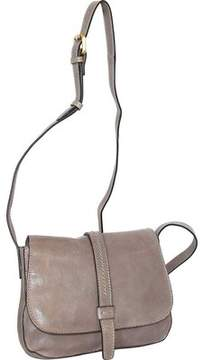 Nino Bossi Bonita Leather Small Cross Body Bag (Women's)