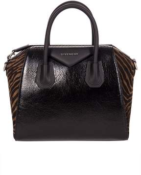 Givenchy Small Antigona Giraffe Bag
