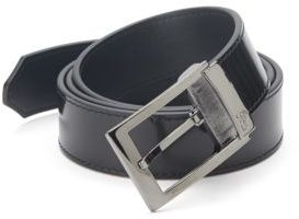 Versace Italian Leather Belt