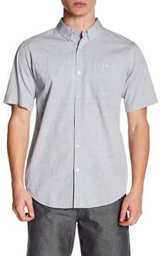 Ezekiel Woodhaven Short Sleeve Regular Fit Shirt