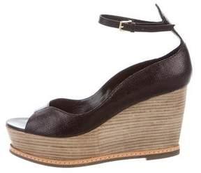 Derek Lam Raffia Manhattan Sandals w/ Tags